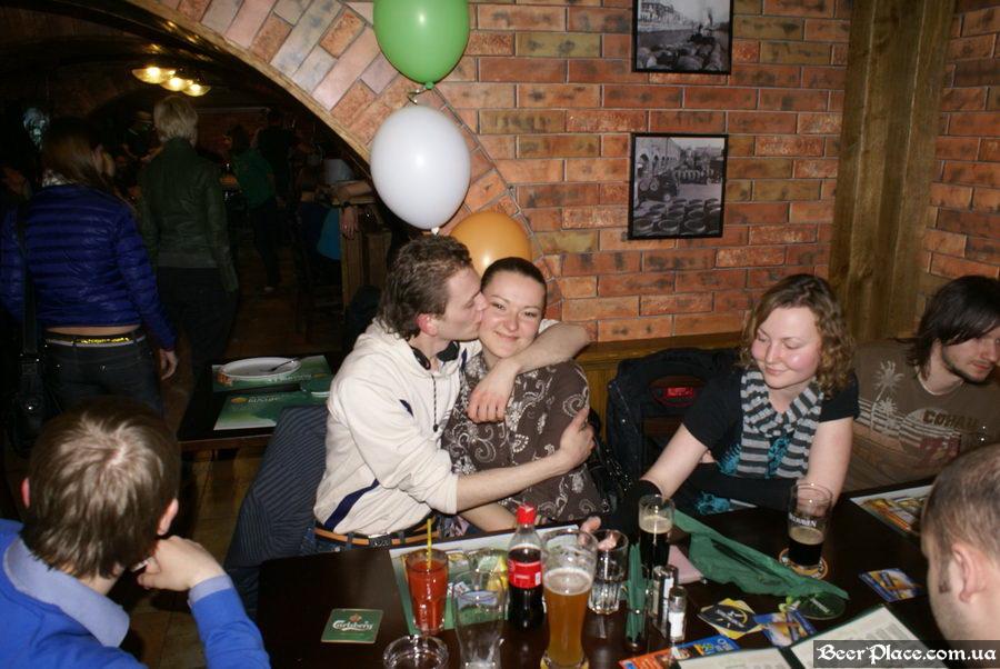 День Рождения паба O'Connors | O'Коннорс. Гости