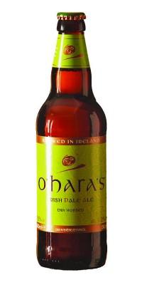 Распродажа ирландского пива O'Hara's в Мега Маркете