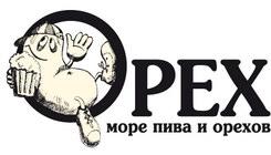 Киев. Сеть Любовь и Голод: паб Орех
