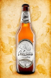 В Польше сварили чесночное пиво