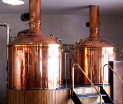 Пивоварня Генрих Шульц - первая мини-пивоварня в Овидиополе