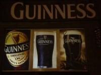 Паб «Guinness». Киев, Оболонь.