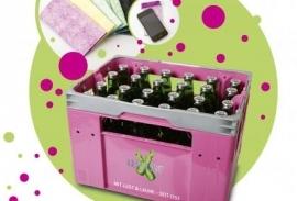 Розовая мечта пивовара