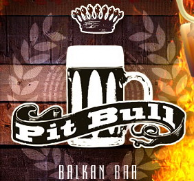 Балканский паб Пит Буль / Pitbull