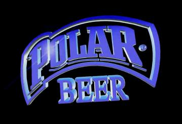 Киев. Паб Polar Beer