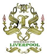 Паб «Liverpool» («Ливерпуль»). Харьков