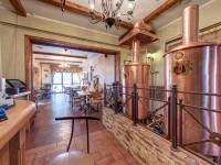 Skilandhouse - новая мини-пивоварня в Буковели