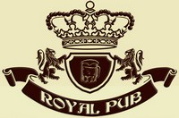 Royal pub. Винница