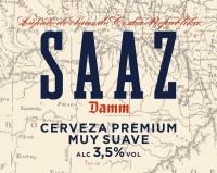 Дегустация Saaz Damm