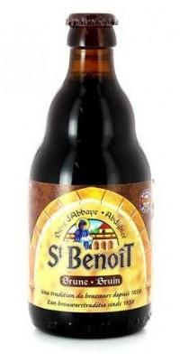 Акция на бельгийское пиво в Сильпо