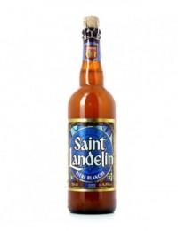 В Сильпо появился французский бланш Saint Landelin Blanche