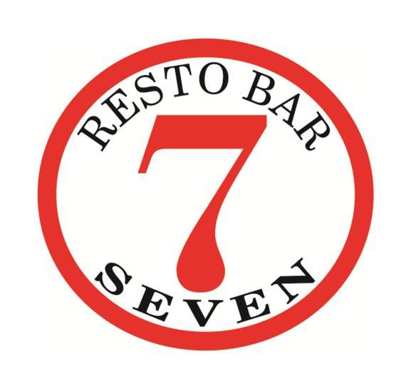 Ресто-бар Seven. Киев