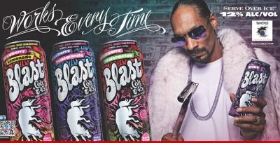Snoop Dogg будет судиться с пивоварней