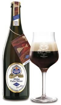 TAPX Meine Porter Weisse - пшеничный портер от Schneider Weisse