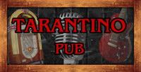 Киев. Tarantino pub | паб Тарантино