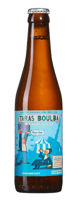 Ящик Taras Boulba от Beershop