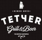 Pub Tetcher Grill and Beer, Харьков
