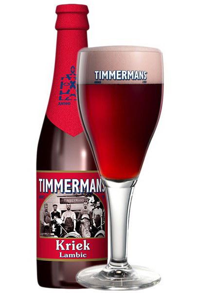 Тиммерманс Крик | Timmermans Kriek