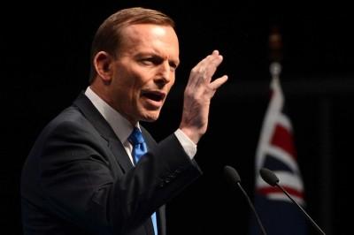 Премьер-министр Австралии выпил пинту пива за семь секунд