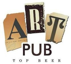 Арт-паб Top Beer (Топ Бир). Севастополь