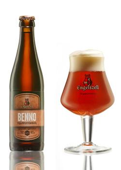 Benno - новое траппистское пиво от аббатства Engelszell
