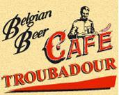 Одесса. Бельгийское пивное кафе Трубадур
