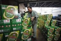 Китай остается мировым лидером в производстве пива