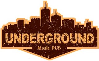 Underground Music Pub. Киев. Петровка