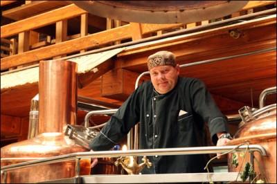 Хмiльна хата - первая мини-пивоварня в Ужгороде