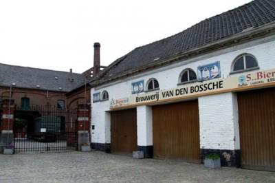 Конкурс на лучшую фотографию с пивом Van Den Bossche от PrestigeBeer