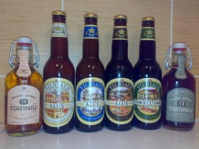 Акция 2+1 на пиво в Новусах
