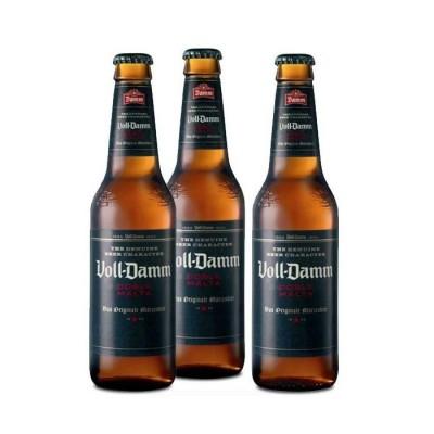 Распродажа испанского пива Voll-Damm Doble Malta в Мега МаркетеРаспродажа испанского пива Voll-Damm Doble Malta в Мега Маркете