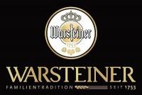 Новый логотип Warsteiner