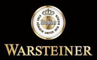 Старый логотип Warsteiner