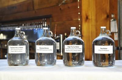 В США будут производить пиво из сточных вод