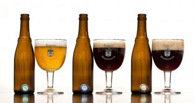 Бельгийское трапписткое пиво Westvleteren в Украине