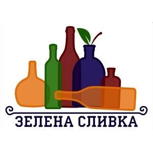 Бар Зелена Сливка. Львів